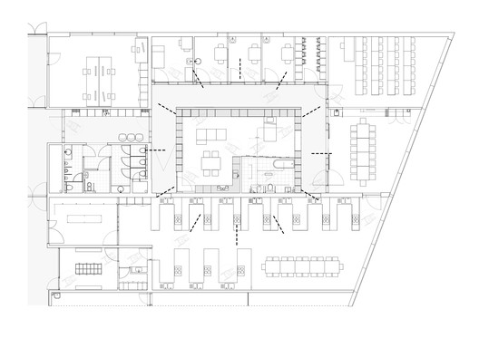 Ground Floor Scheme