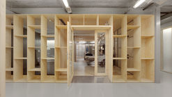 Care Lab / dmvA architects