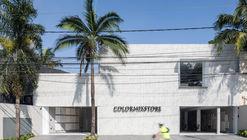 Colormixstore / Basiches Arquitetos Associados