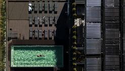 Lux Park Hotel / PROMONTORIO