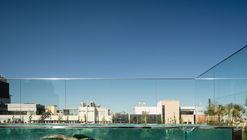 Lux Park Hotel / Arquitectos Aliados + PROMONTORIO
