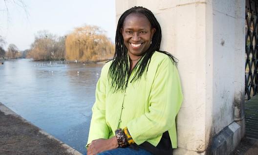 Elsie Owusu. Image via The Guardian