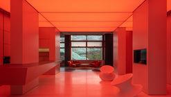 Innovation Lab / AIM Architecture