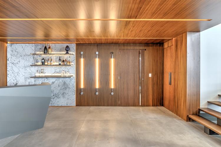 Duplex JM / Studio Colnaghi Arquitetura, © Vinícius Ferzeli