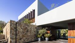 AP House / ELÍAS RIZO ARQUITECTOS