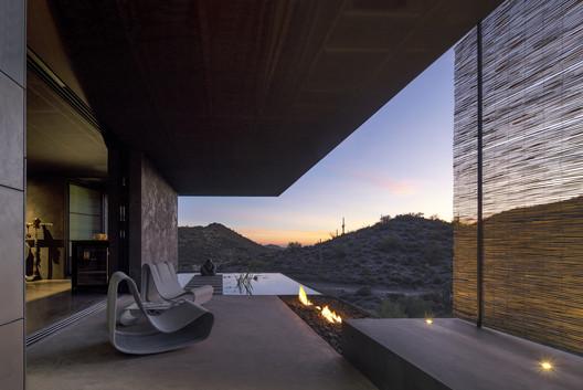 Hidden Valley Desert House / Wendell Burnette Architects