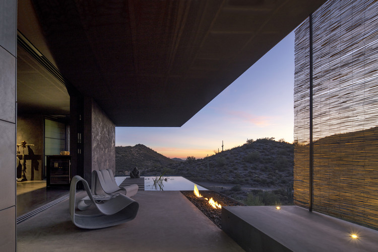 Hidden Valley Desert House / Wendell Burnette Architects, © Bill Timmerman