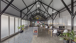 M9 Workspace / M9 Design Studio