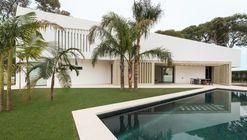 Soriano House / Beyt Architects and Bac Estudio de Arquitectura