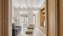 Huguet Apartment / TEd'A arquitectes