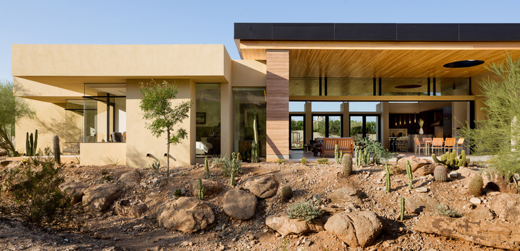 Desert Wash / Kendle Design Collaborative, © Chibi Moku