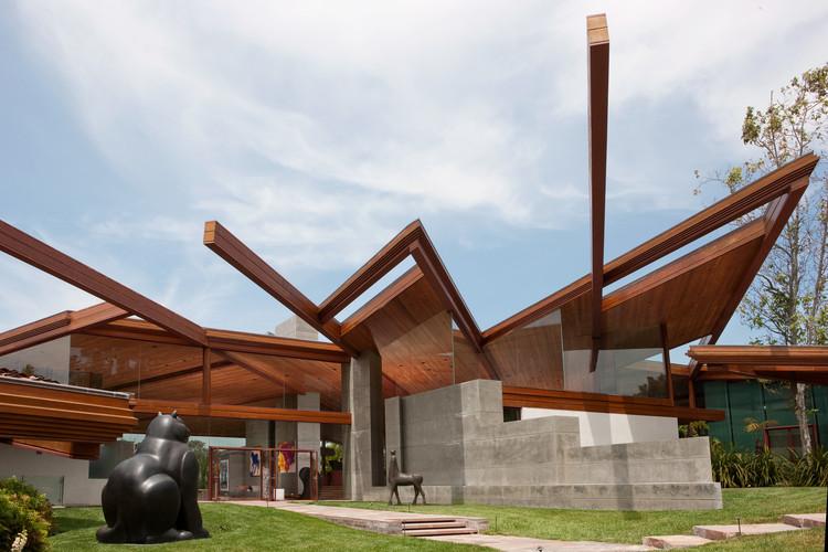 Suncatch / Norm Applebaum Architect, © Mary E. Nichols