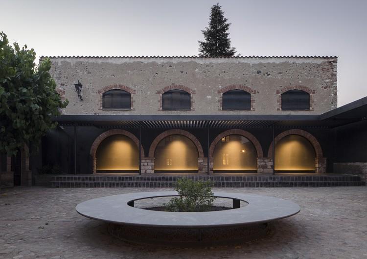 Casa Sant Martí / Francesc Rifé Studio, © David Zarzoso