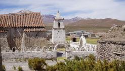 Guía de arquitectura: pueblos de Chile que todo arquitecto debe visitar