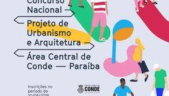 Concurso nacional para a reurbanização da área central de Conde, Paraíba