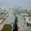 Mumbai, India. Image © Johnny Miller / Unequal Scenes