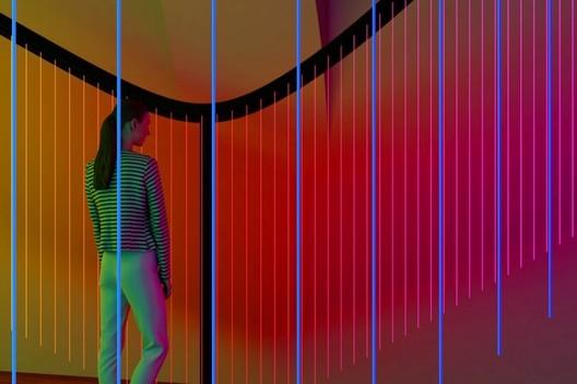 Full Spectrum. Image Courtesy of London Design Biennale