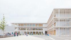 Four Primary Schools in Modular Design / wulf architekten