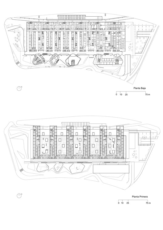 via Pich-Aguilera Architects + Corea & Moran Arquitectura
