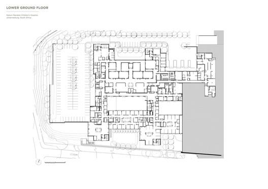 via Sheppard Robson + John Cooper Architecture + GAPP + Ruben