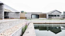 Luoqi Xitang Village B&B Hotel / Monolith Architects