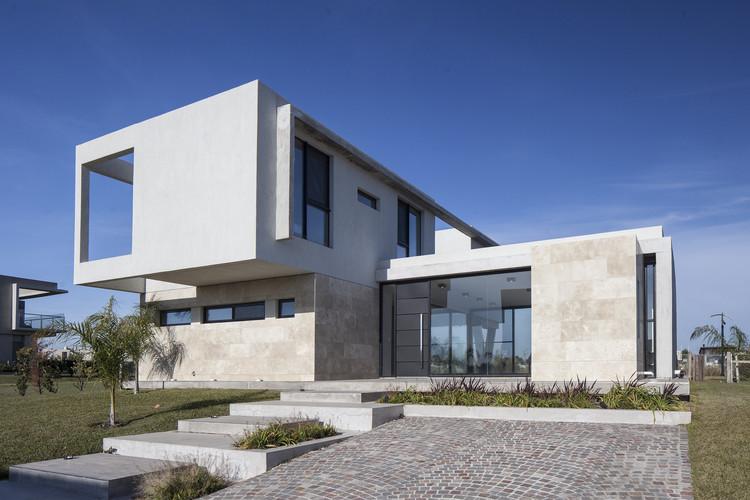 Casa A-24 / Estudio ABS, © Alejandro Peral