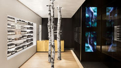 AESOP Westmount / Alain Carle Architecte