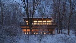 Residence Maribou / Alain Carle Architecte
