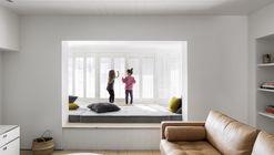 Studio Bluecerigo / Alain Carle Architecte