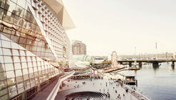 Darling Harbour Public Realm / HASSELL
