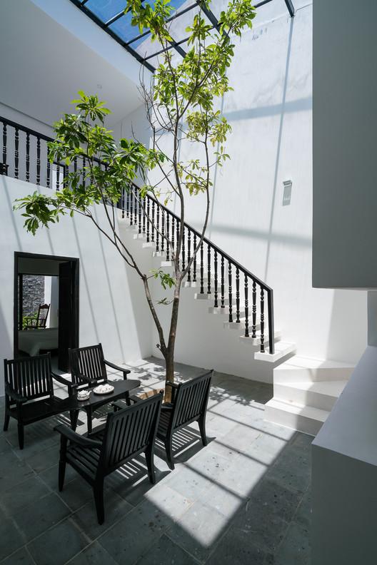 Khanh House / 6717 Studio, © Quang Trần