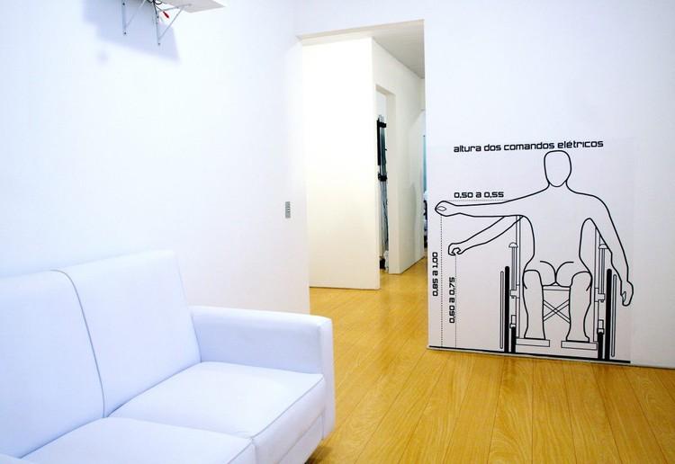Decreto estabelece que novos empreendimentos residenciais deverão prever acessibilidade, Cortesia de CAU/BR