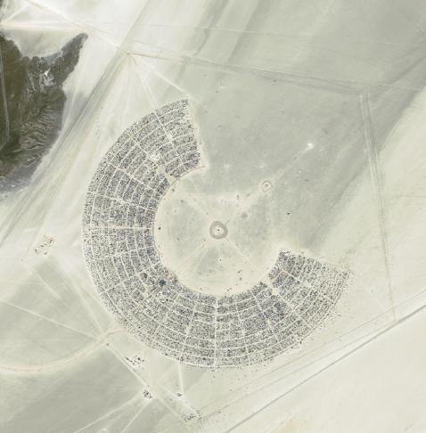 Satellite Image. Image © NASA