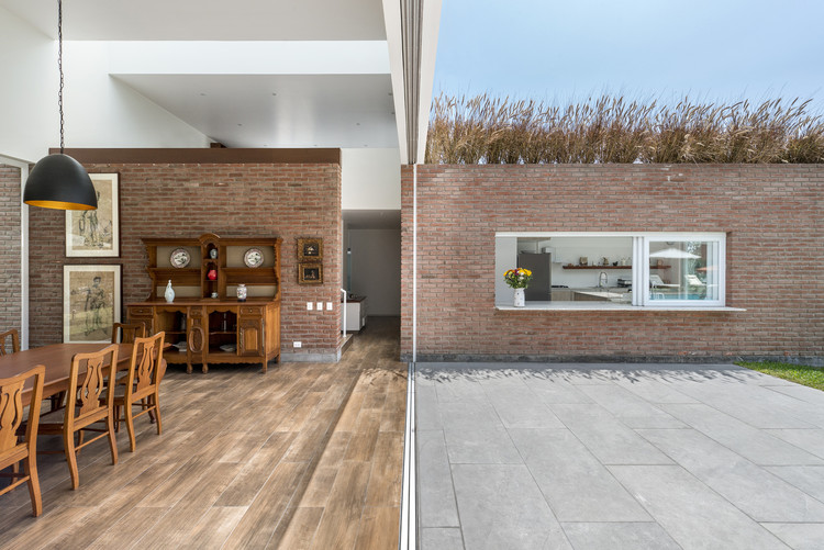 Casa Cusipata / SOMA Lima, © Renzo Rebagliati