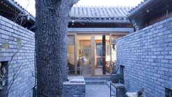 Ten Courtyard House / Atelier ZAI
