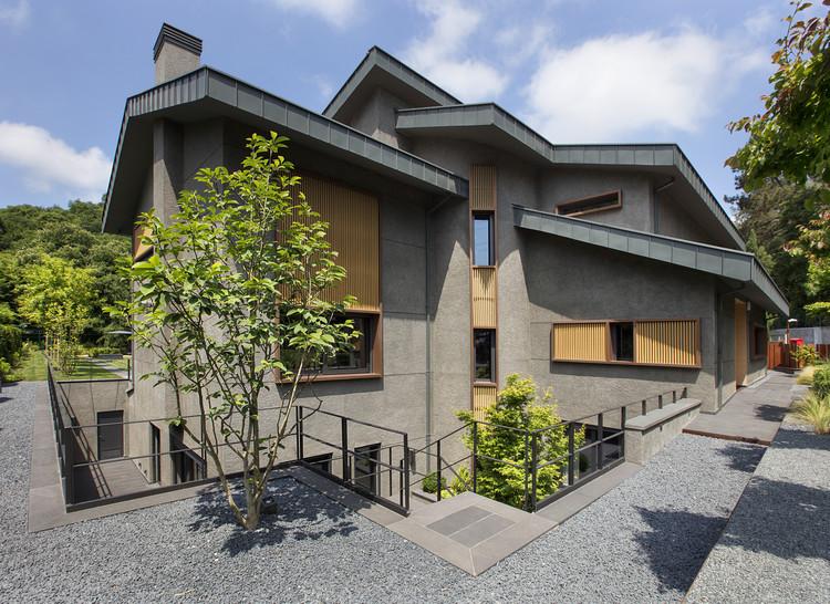 Bahçeköy House  / Habif Architects, © Gürkan Akay