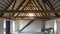 Student Village / Lenschow & Pihlmann