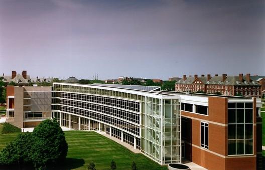 University of Illinois at Urbana-Champaign. Image Courtesy of University of Illinois at Urbana-Champaign