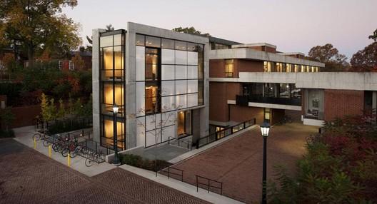University of Virginia. Image Courtesy of University of Virginia