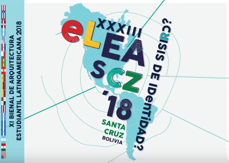 ELEA abre convocatoria de la XI Bienal de Arquitectura Estudiantil Latinoamericana, Emily Deheza