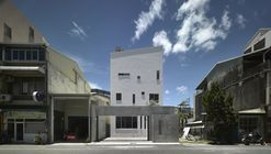 The Residence in Township / GOODJOY