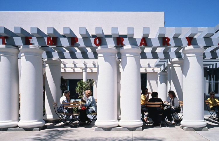 Preservationists and Critics Aim to Save Museum of Contemporary Art San Diego, Museum of Contemporary Art San Diego. Image © Phillipp Scholz Rittermann