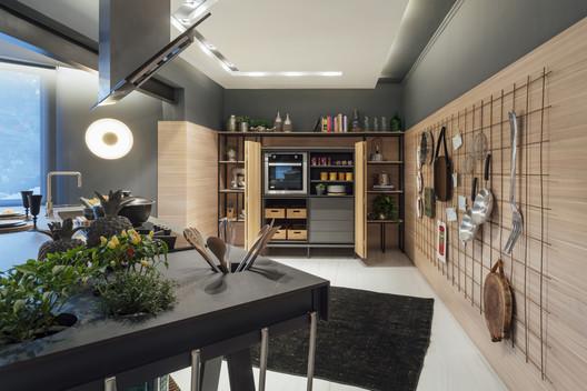 Taller Culinario / W4 Arquitetura Criativa