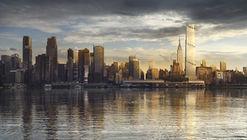 """Bjarke Ingels: """"Nueva York es la capital del mundo"""""""
