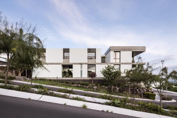 Casa Maguey / Intersticial Arquitectura, © César Béjar