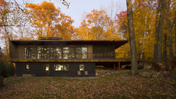 Cumberland weeHouse / Alchemy Architects