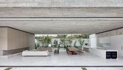Residencia Toorak / Architecton