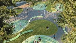 Conoce las propuestas ganadoras del 'Concurso Nacional de Ideas: Diseño de la Plaza 3' en San Isidro, Lima