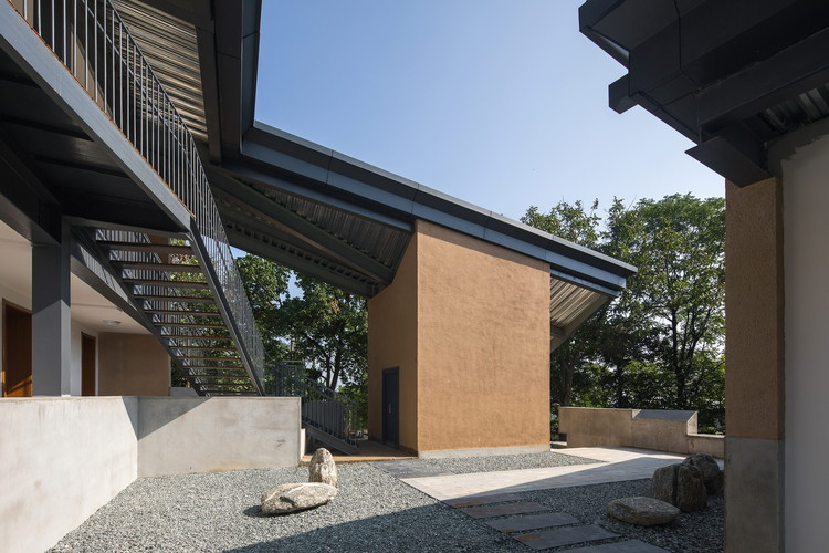 Jingfeng Academy / Tumushi Architects, © Chao Zhang