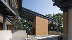 Jingfeng Academy / Tumushi Architects